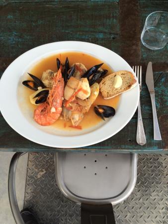 Meme jeannette port vendres restaurant avis num ro de for Rapport qualite prix cuisine