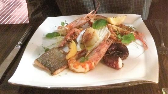 迪卡博意大利餐厅