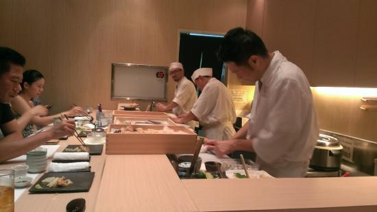 Sushi Toku