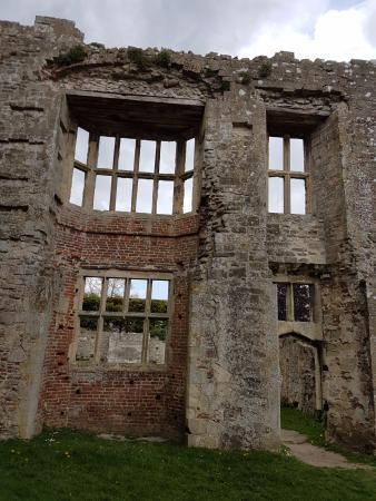 Tudor Windows tudor windows - picture of titchfield abbey, fareham - tripadvisor