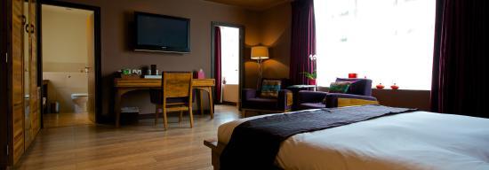 Hotel Maiyango: bedroom