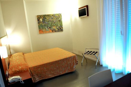 Hotel Raffaello : camere