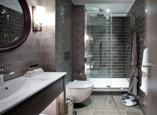 Bathroom Picture Of Dakota Glasgow Tripadvisor