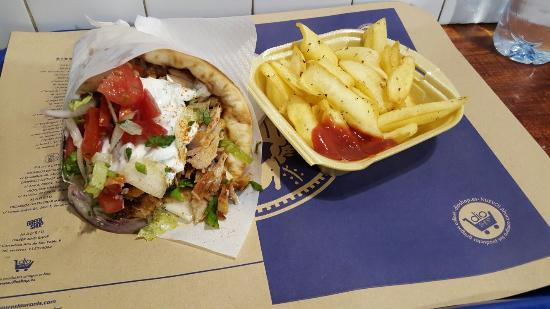 Dionisos Quick Greek Gotico