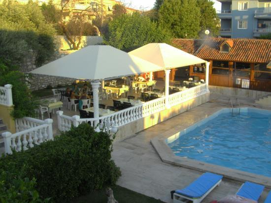 Hotel Doğa Foto