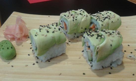 O Sushi Zen