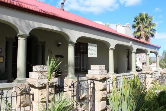 Amali Guest Houses