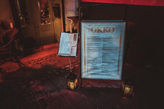 Cafe Okko