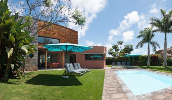 Salobre Golf & Resort Villas