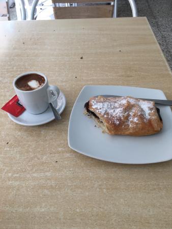 Cafetería Donibane