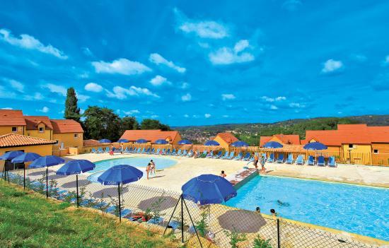 Residence-Club Odalys Les Coteaux de Sarlat: Résidence Les Coteaux de Sarlat