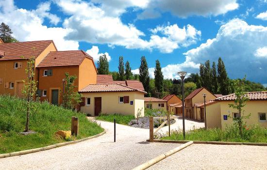 Residence-Club Odalys Les Coteaux de Sarlat