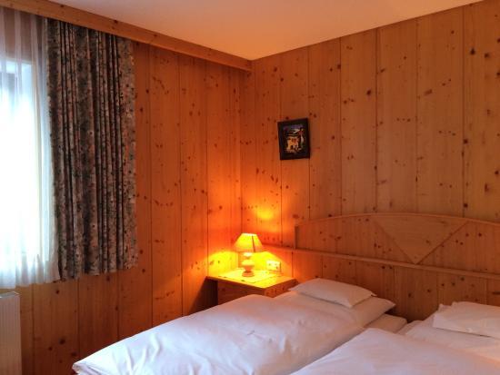 Hotel Senn St Anton