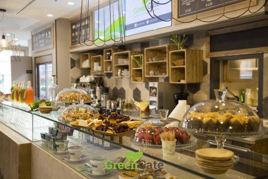 Green Gate Food