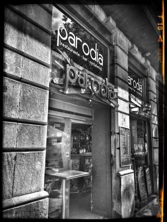Parodia Bar: photo0.jpg