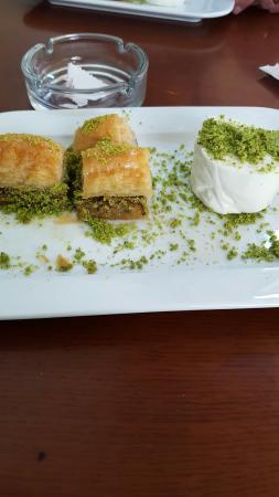 Marasta Dondurma