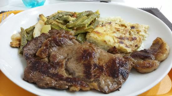 Don Panino: Bistecca. ...ottima