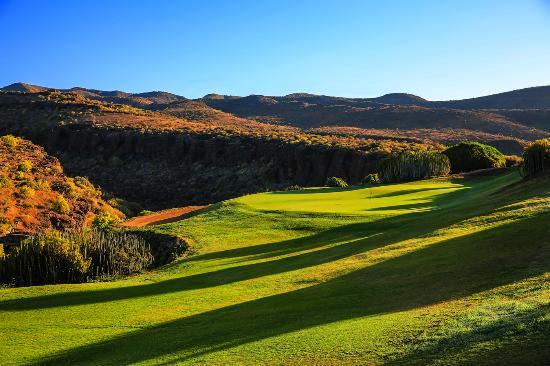 Salobre Golf and Resort: Salobre New Course