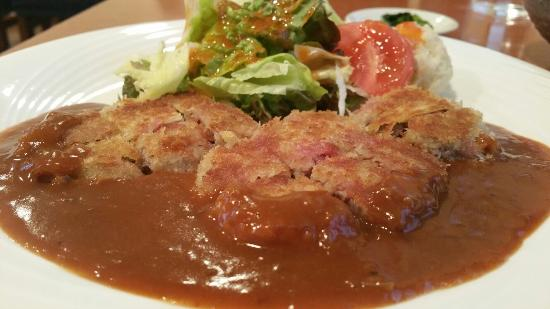 Yoshoku Teppanyaki Open Sesame!