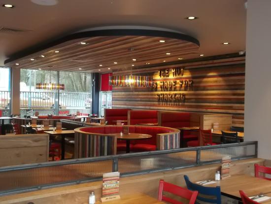 Pizza Hut Blackburn Mayson St Updated 2020 Restaurant