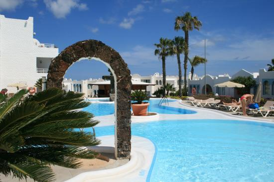 Fuerteventura Hotel Familie Club Animation  Sterne
