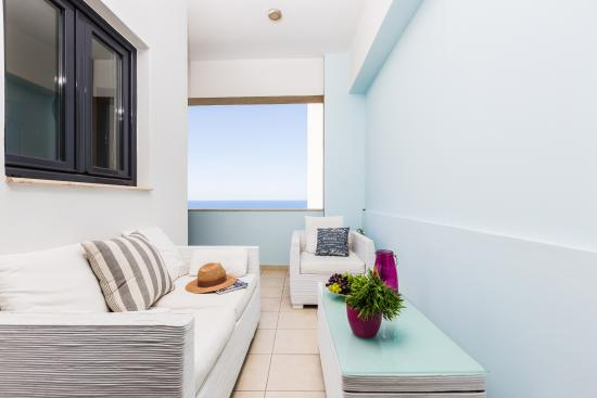 Rethymno Hills Hotel-Apts