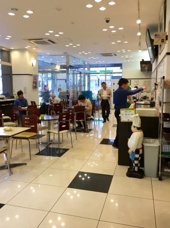 Photo of Toyoko Inn Kobe Minatogawa Koen