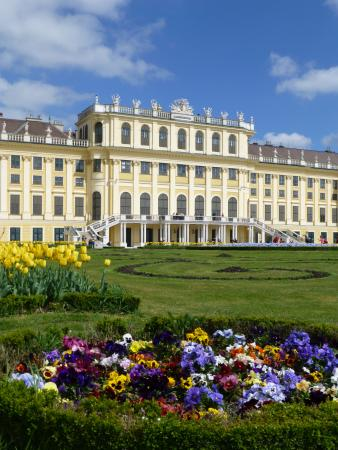 Schonbrunn Palace Tour Review