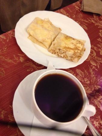 Cafe U Egerya