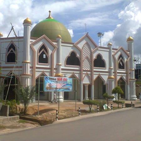 Baitul A'la Mosque