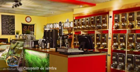 Riviere Du Loup Restaurant Reviews