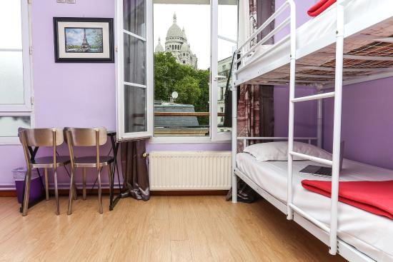 Photo of Le Village Hostel Paris