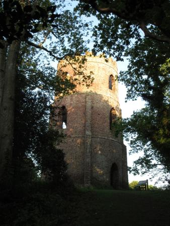 Conygar Tower
