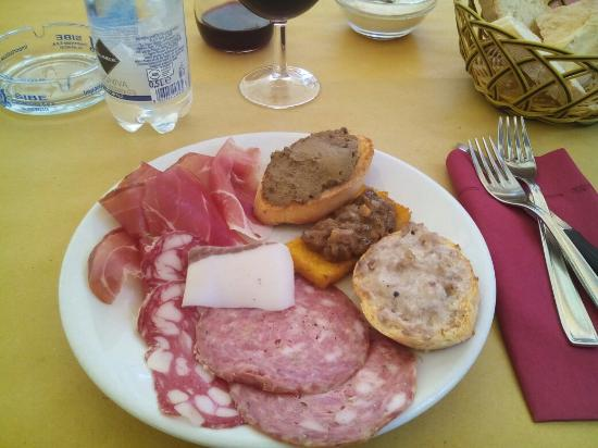 Vicchio, Italien: IMG_20160518_123923_large.jpg