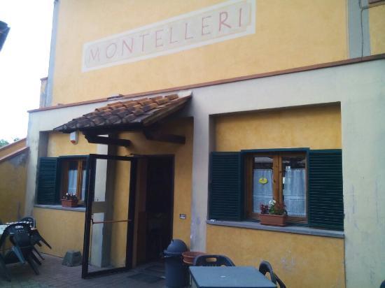 Vicchio, Italien: IMG_20160518_122533_large.jpg