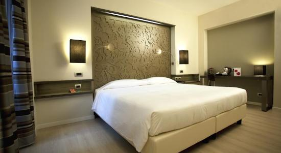Camera Confort hotel Diplomatic