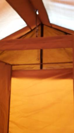 Whistling Thorn Tented Camp Photo