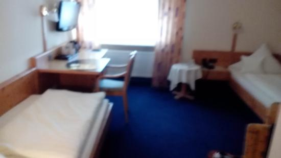 Hotel am See Foto