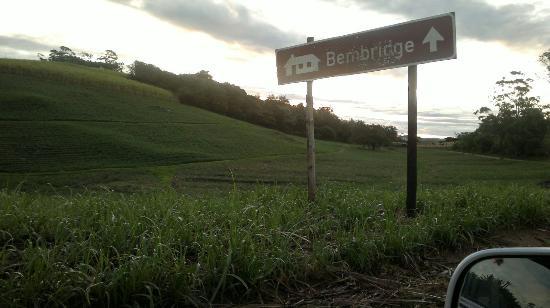 Bembridge Farm Inn