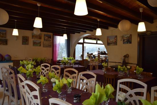 Restaurant de la Halte