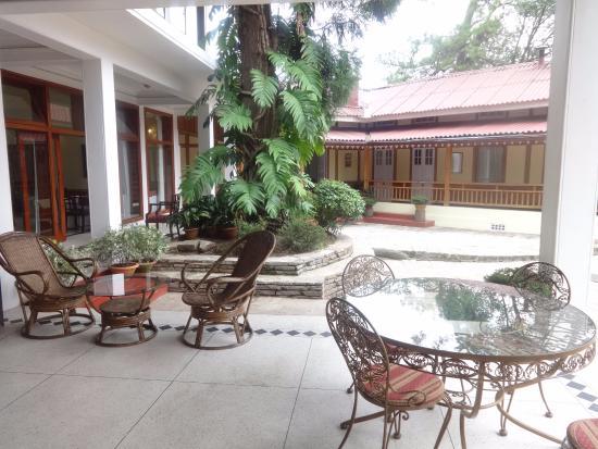 Royal Heritage-Tripura Castle Photo