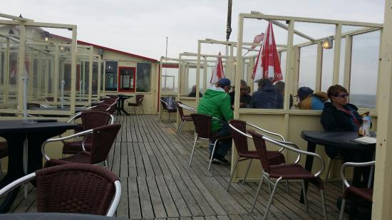Strandpaviljoen Paal 20