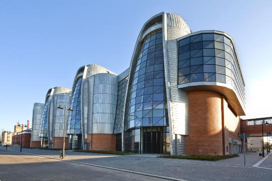 Planetarium EC1