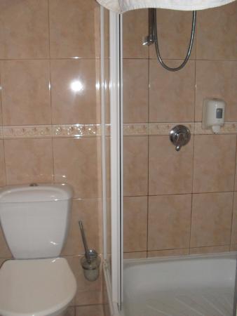 Hotel Skalny Aufnahme