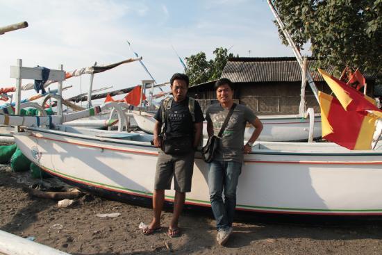 Kireina Lombok