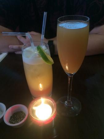 Zute Lounge, Bar & Kitchen Photo