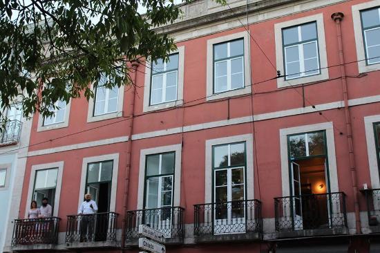 Lisbon Lover Hostel