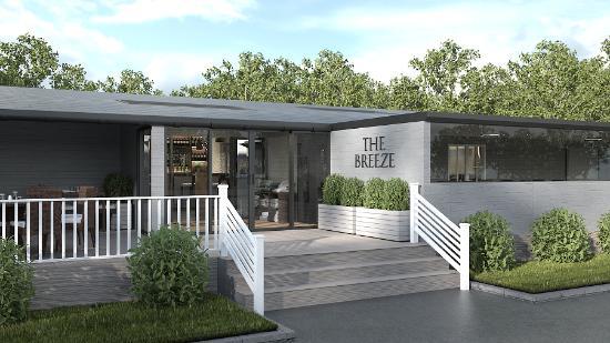 The Breeze Restaurant