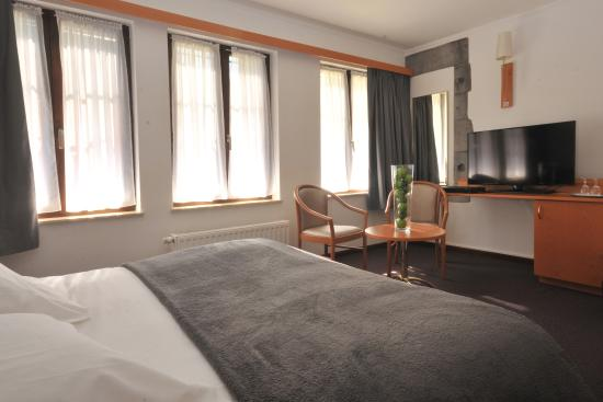 Hotel du Perron