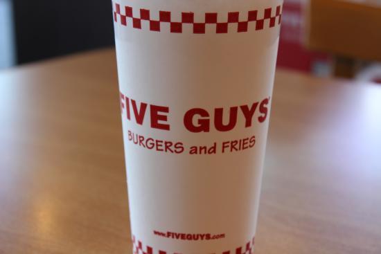 Five Guys